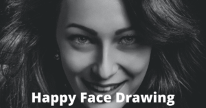 happy-face-drawing